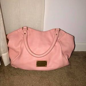 Marc Jacobs Genuine Leather Bag